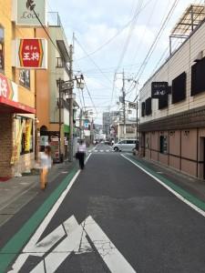 膳所駅ルート003