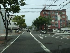 その2-21-NHK交差点先