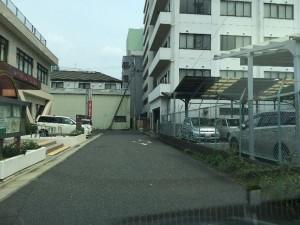 その2-22-NHK交差点先を右