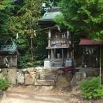 三上山 神社